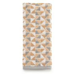One Home Brand Miranda Tile Hand Towel