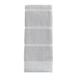 One Home Brand Chelsea Stripe Hand Towel