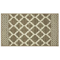 Mohawk® Home Modern Basics Moroccan Lattice EverStrand PET Rug