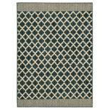 Mohawk® Home Modern Basics Moroccan Lattice EverStrand PET Rug