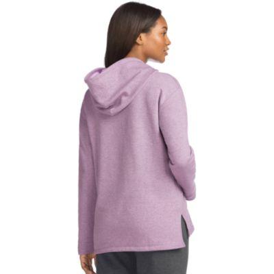 Women's Hanes Fleece Graphic Hoodie