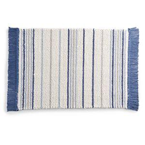 Sonoma Goods For Life? Striped Bath Rug