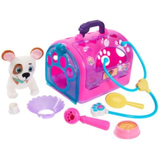 Disney's Doc McStuffins Pet Rescue On The Go Carrier - Oliver  by Just Play