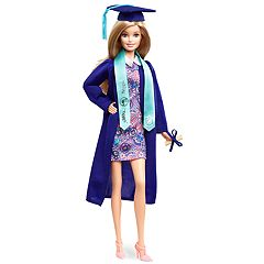 Barbie Graduation Day Doll