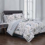 Mazedaze 8-Piece Complete Bedding Set