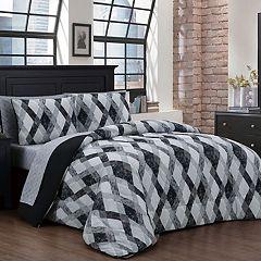 Azra 8-piece Complete Bedding Set