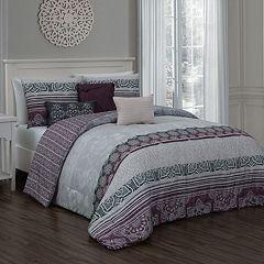 Ellisa 7-piece Comforter Set