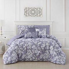 Jacqueline Pintuck Comforter Set
