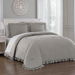 Melody Ruffle Bedding Set