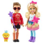 Barbie Dreamtopia Doll Set