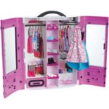 Barbie Fashionistas Ultimate Fashion Closet