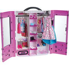 Barbie Fashionistas Ultimate Fashion Closet