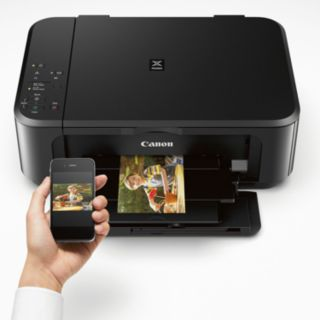 Canon PIXMA MG3620 Inkjet Printer
