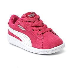 c60408609314 PUMA Vikky AC Toddler Girls  Water Resistant Sneakers