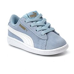 PUMA Vikky AC Toddler Girls' Water Resistant Sneakers