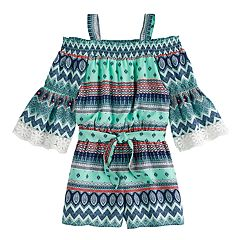 9c836927ce2d Girls Jumpsuits   Rompers Kids Dresses