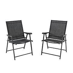 SONOMA Goods for Life™ Coronado Folding Patio Bistro Chair 2-piece Set