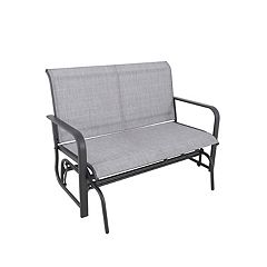 SONOMA Goods for Life™ Coronado Patio Loveseat Glider