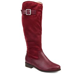 Journee Collection Frenchy Women's Knee High Boots