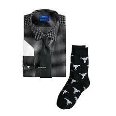 Men's Apt. 9® Slim-Fit Occasion Prom Boxed Set