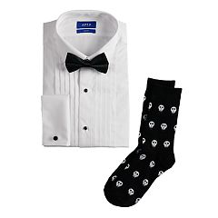Men's Apt. 9® Slim-Fit Occasion Prom Boxed Set