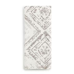 SONOMA Goods for Life™ Tile Print Hand Towel