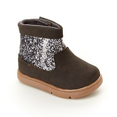 Carter's Ayame Baby Girls' Ankle Boots