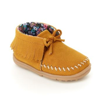 Carter's Gwen Baby Girls' Ankle Boots