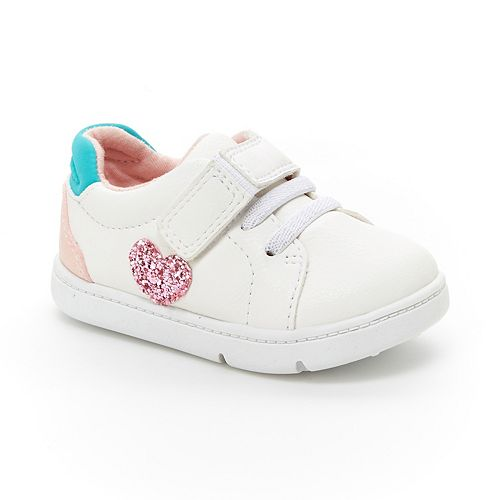 Carter's Park Baby Girls' Sneakers