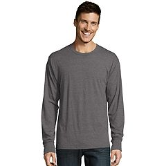 Men's Hanes Ultimate X-Temp FreshIQ Textured Tee