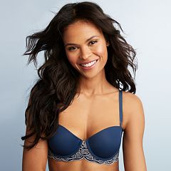 Women's Maidenform Love the Lift Balconette Push Up Bra DM9905