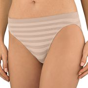 Jockey Comfies Hi-Cut Brief - 1306