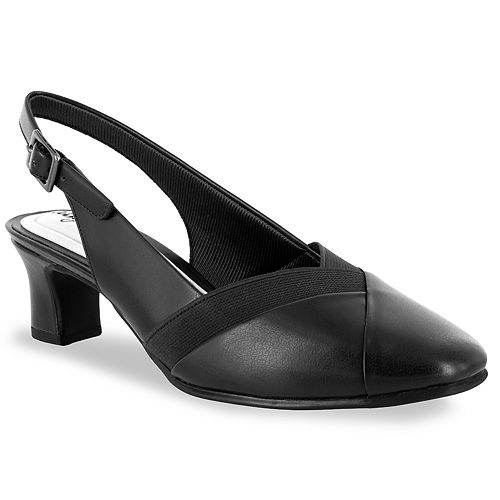 Easy Street Erika Women's Slingback Pumps