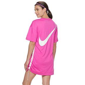 Women's Nike Sportswear Swoosh Dress