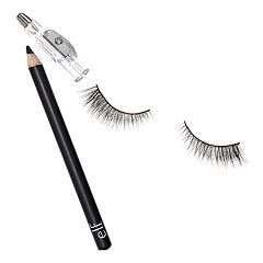 e.l.f. False Lashes and Eyeliner Set