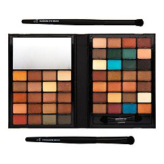 e.l.f. 48-Shades Eyeshadow & Brush Set