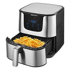 Kalorik 3.5-qt Digital Stainless Steel Air Fryer