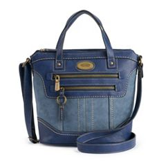 Concept Trampton Top Handle Crossbody