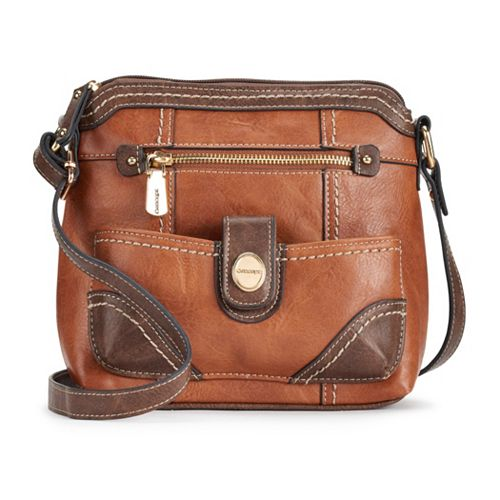 Concept Longview Crossbody
