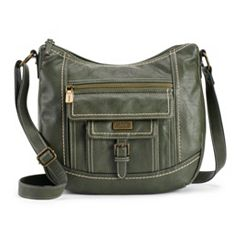 Concept Raymore Crossbody