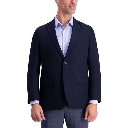 Men's Haggar Active Series Tailored-Fit Stretch Blazer