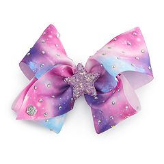 Girls 4-16 JoJo Siwa Star Hair Bow