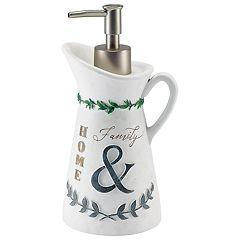 Avanti Modern Farmhouse Soap Pump