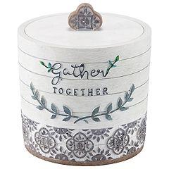 Avanti Modern Farmhouse Jar