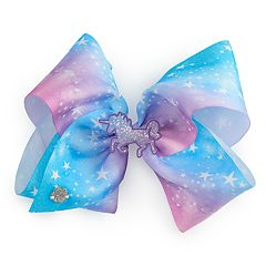 Girls 4-16 JoJo Siwa Dreamy Unicorn Hair Bow