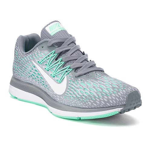 best sneakers d1cdf 0ef0d Nike Air Zoom Winflo 5 Women's Running Shoes