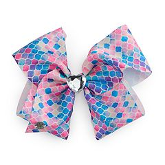 Girls 4-16 JoJo Siwa Mermaid Hair Bow