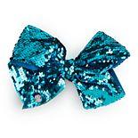 Girls 4-16 JoJo Siwa Flip Sequin Hair Bow