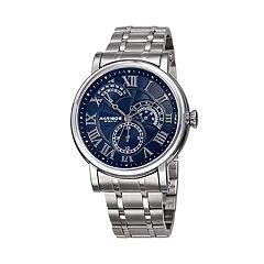 Akribos XXIV Men's Multifunction Watch - AK1001SSBU