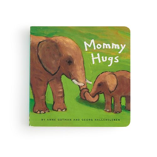 Kohl's Cares Mommy Hugs Board Book